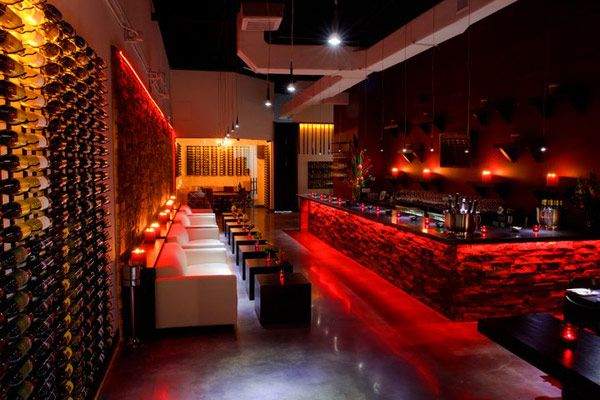 The RJ Company » Wine Bar + Lounge Design | JG renovation ...