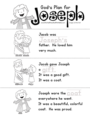 The Story Of Joseph Is Such An Amazing Testimony To Solidity Gods Promise