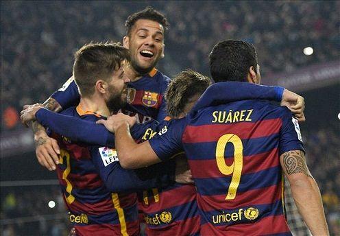 Liga Spanyol: Preview dan Prediksi Line Up Barcelona vs ...
