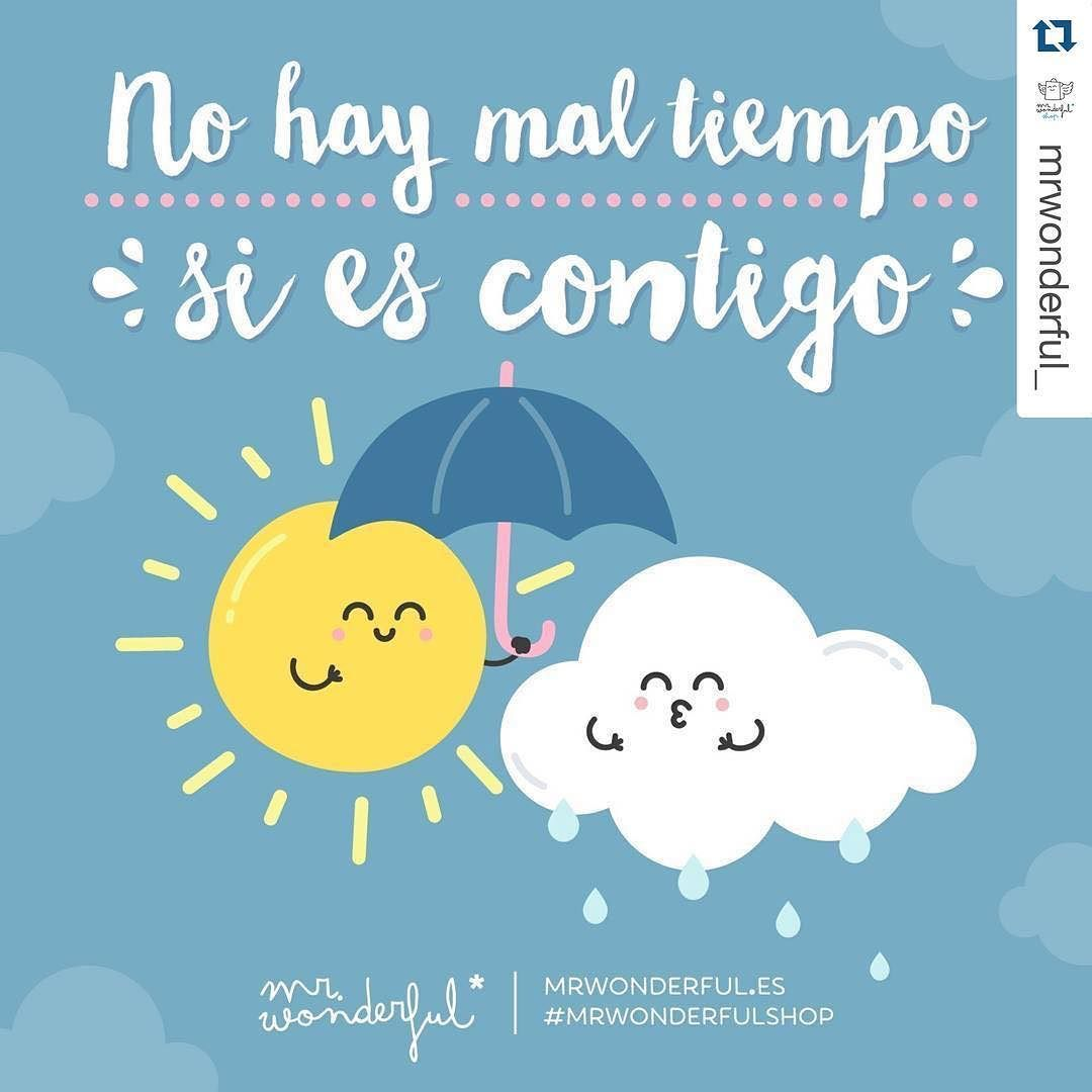 Quotes About Friendship In Spanish Instagramele Compañía Repost Mrwonderful_ With Repostappya