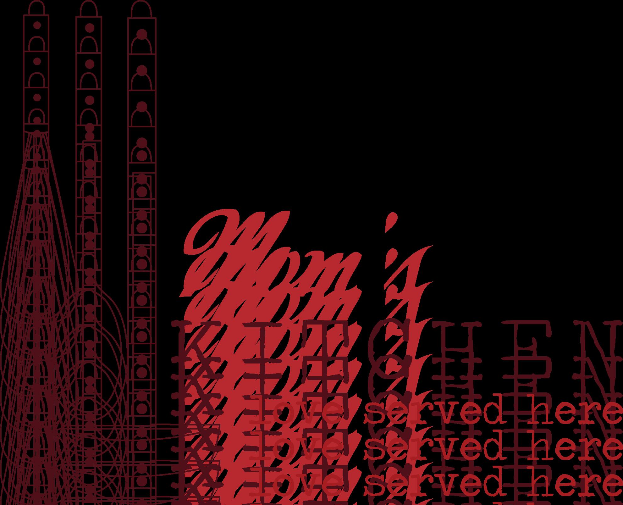 Moms Kitchen In 2020 Svg Design Signs For Mom Design