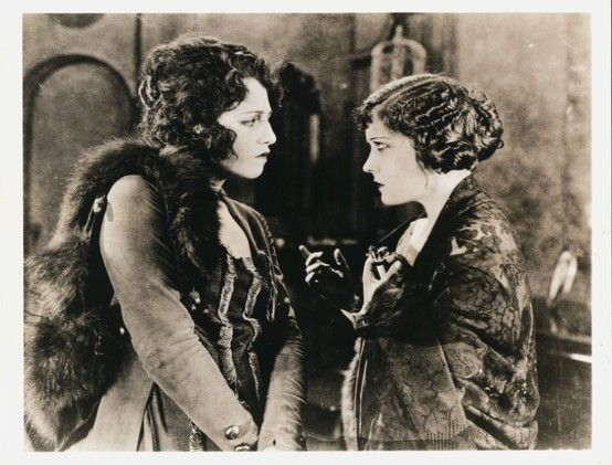 Digital Collections | Bebe daniels, Movie photo, Silent movie
