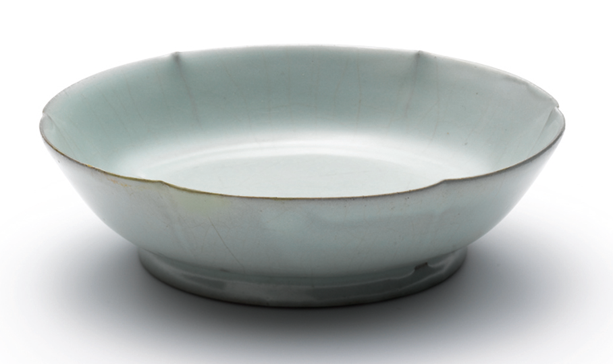 $27-Million Dish From the Fabled Ru Kilns Smashes Song Dynasty Porcelain Record at Sotheby's Hong Kong