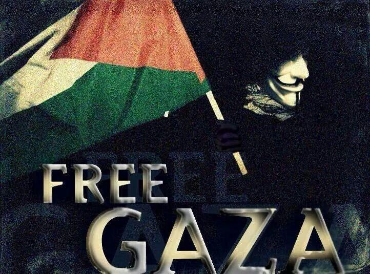 Shame on you Israel!