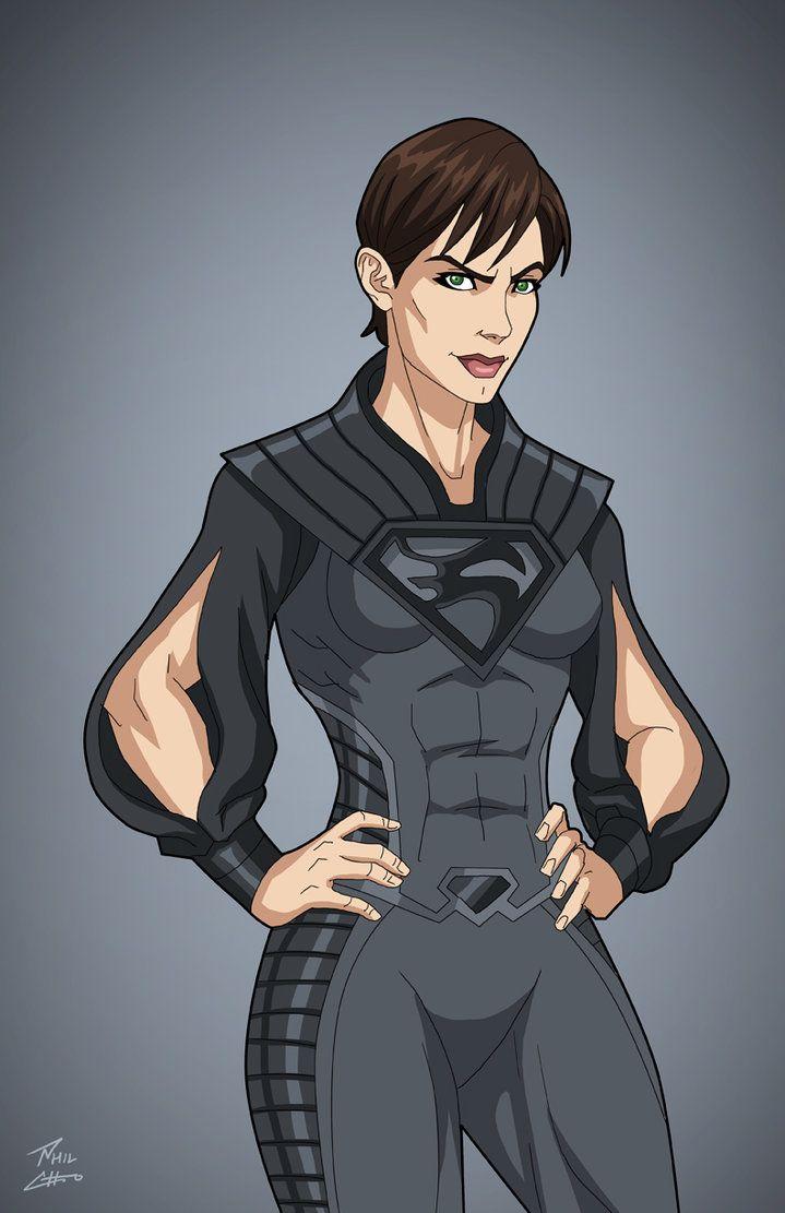 Sponsored By Super Backer James Bechrakis Nbsp Obsidianwarlock Nbsp As A Part Of The Reign Of Villains Comics Girls Dc Comics Characters Dc Comics Superman