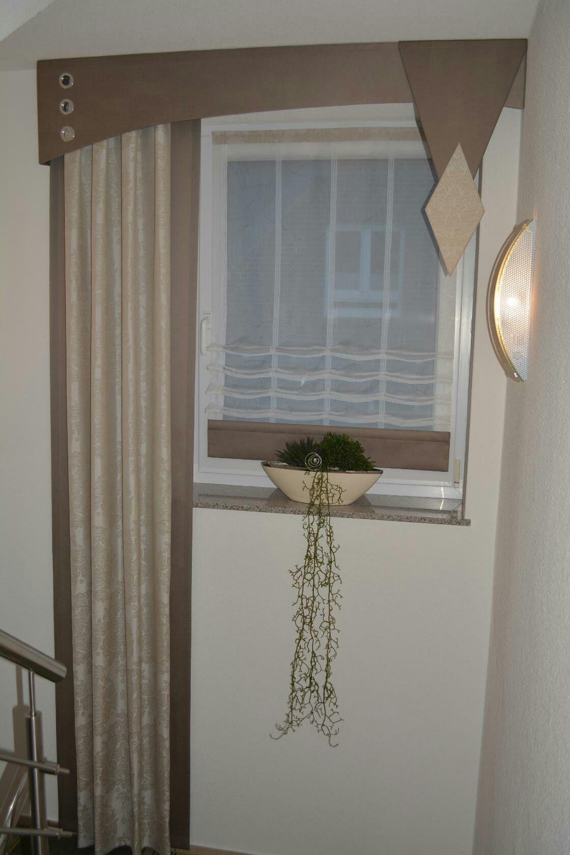 pin von auf pinterest gardinen vorh nge und gardinen ideen. Black Bedroom Furniture Sets. Home Design Ideas