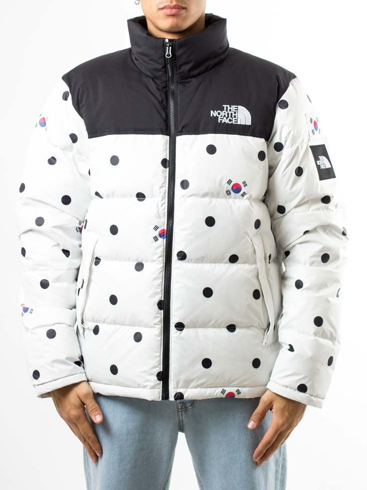 bc86de08c Men's Ic Coaches Jacket in 2019 | THE NORTH FACE | North face nuptse ...
