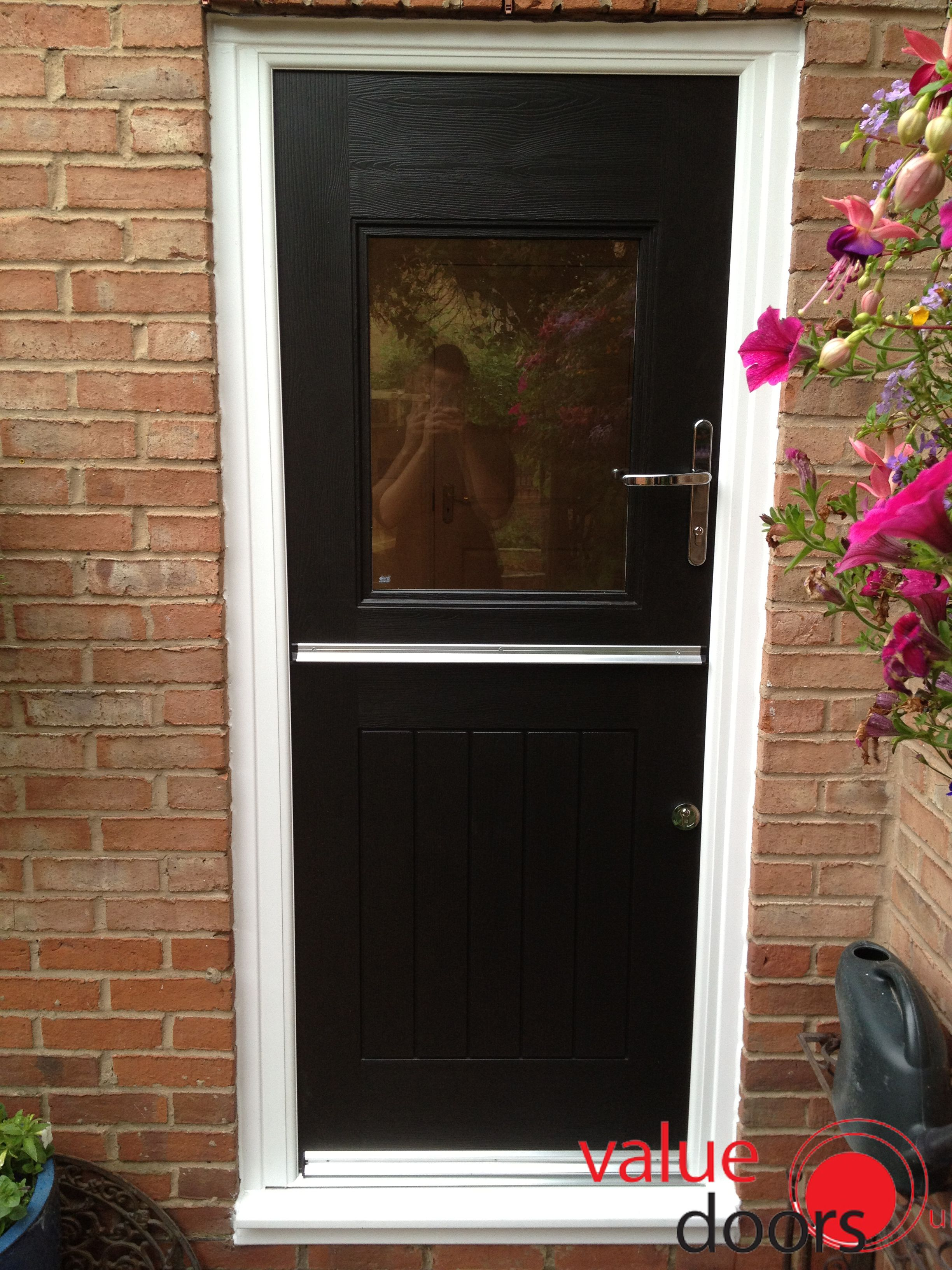 Did you know we also sell stylish Stable doors for houses. Get your Composite Stable Door here ... & Did you know we also sell stylish Stable doors for houses. Get your ...