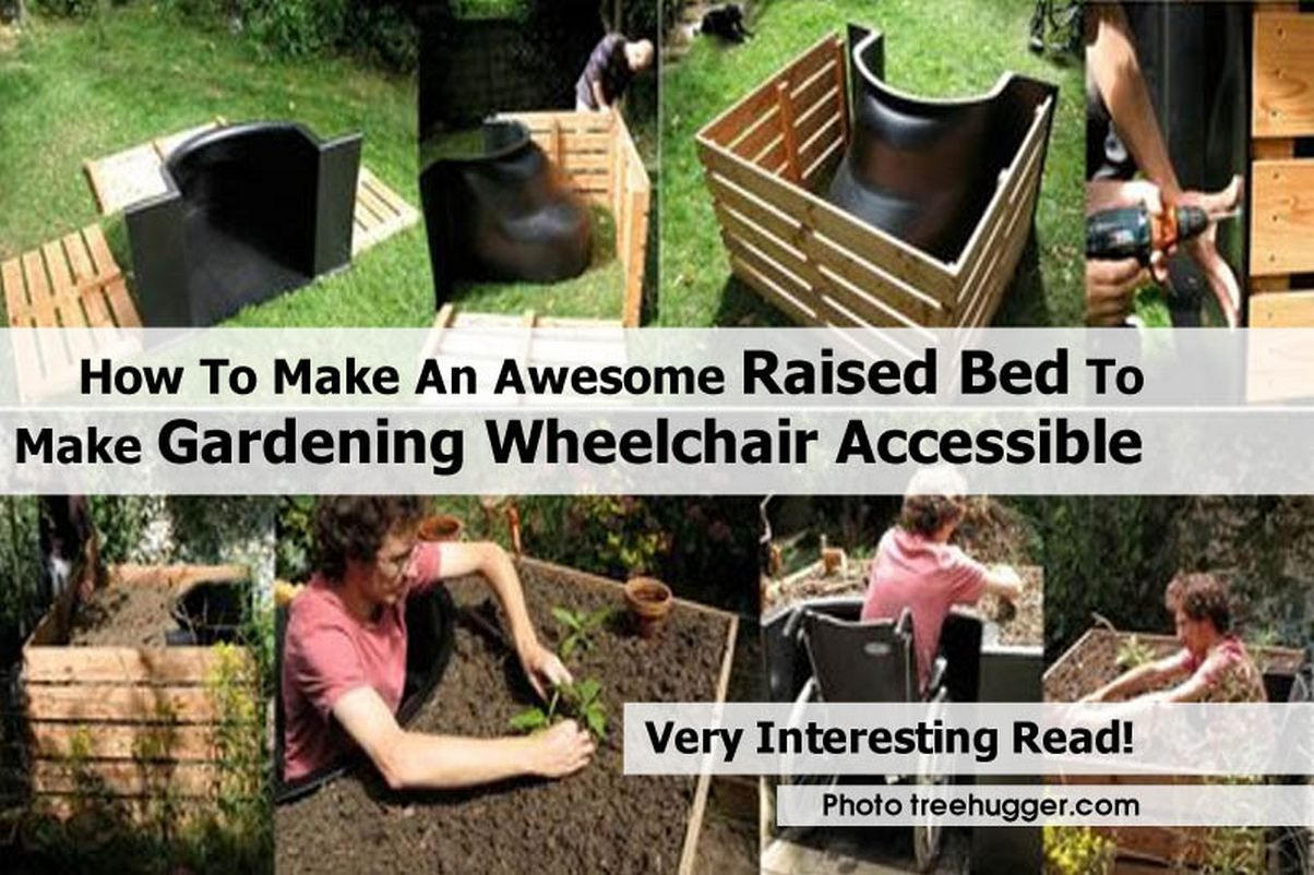 Superb Wheel Chair Accessible Raised Beds Google Search Garden Caraccident5 Cool Chair Designs And Ideas Caraccident5Info