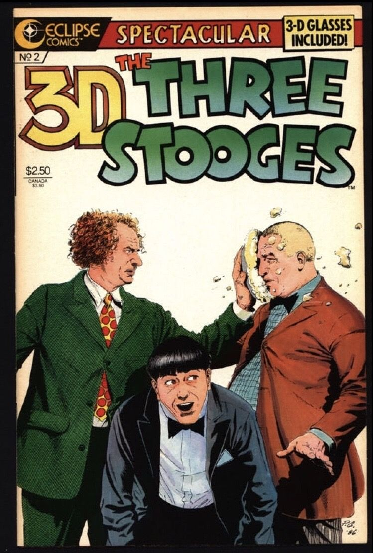 Pin on The Three Stooges
