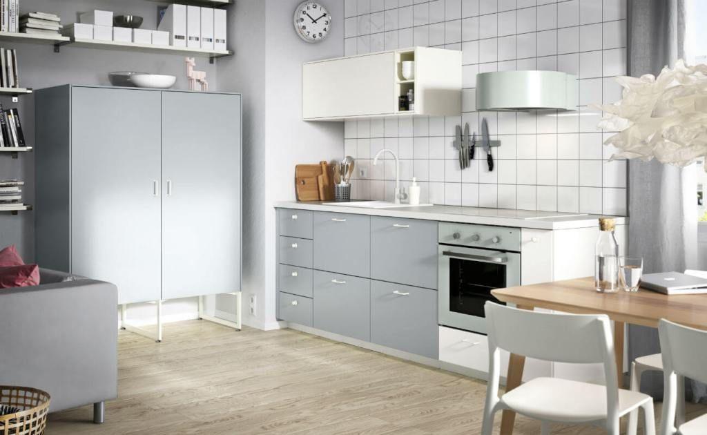 Berühmt Weiße Küchen Bilder Fotos - Küchen Ideen - celluwood.com