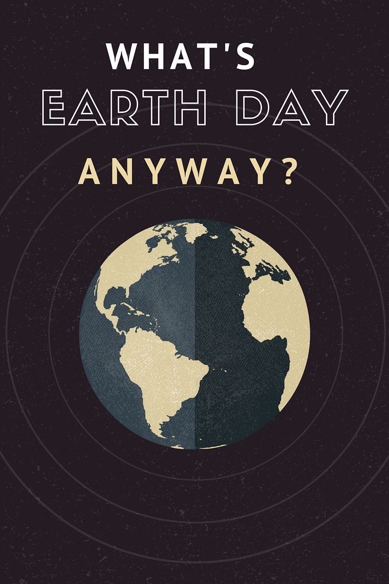 What's Earth Day, Anyway? Virtual assistant jobs