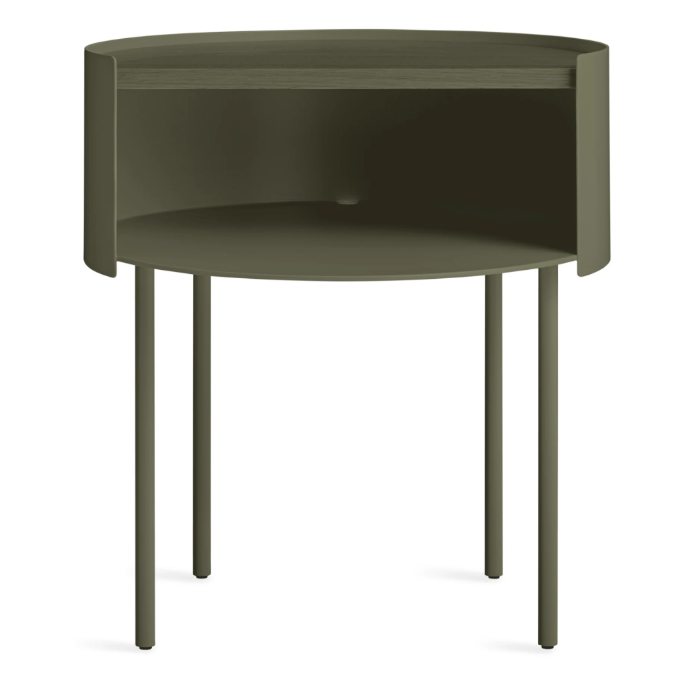 Li'l Something Side Table Side table, Contemporary side