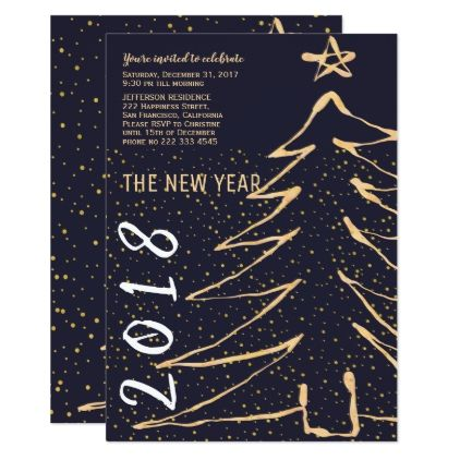 modern simple minimalist new year party invite xmascards christmaseve christmas eve christmas merry xmas family holy kids gifts holidays santa cards