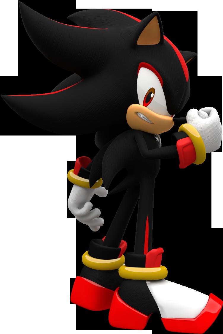 Shadow the Hedgehog Sonic The Hedgehog Pinterest