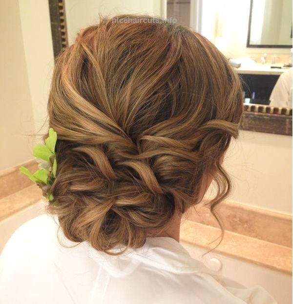 Prom Hairstyle Fascinating Top 20 Fabulous Updo Wedding Hairstyles Creative Updo Wedding