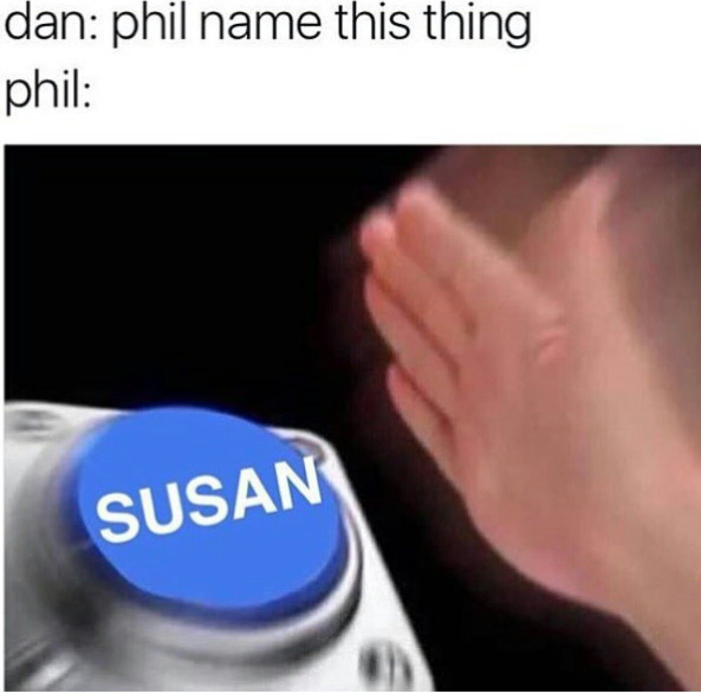 Im Naming My Children Susan And Jonathan