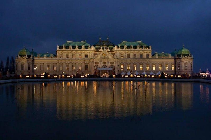 Dicembre, le mete del mese: #Vienna - Lonely Planet