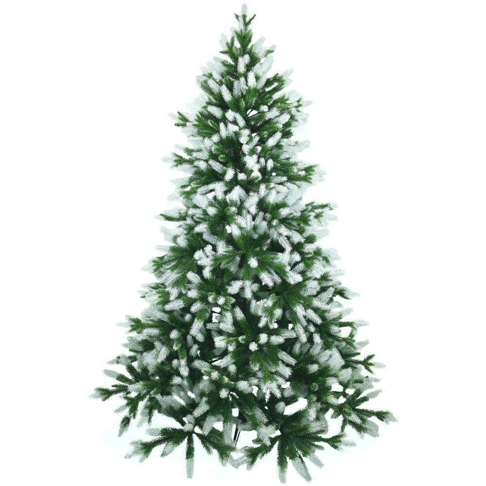 Nordmanntanne Weihnachtsbaum.Künstlicher Weihnachtsbaum 180cm Pe Spritzguss Beschneiter Premium