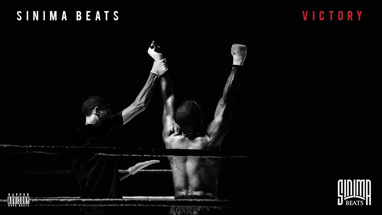 New victory instrumental west coasthip hop beat now