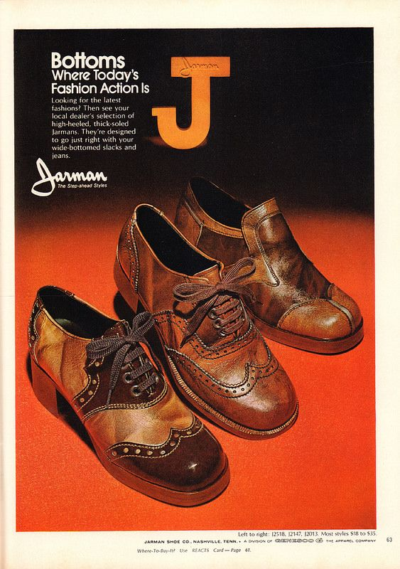 80s Style Mens Boots