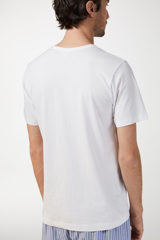 f93bd8174f 110003-201 Lightweight T-Shirt. A lightweight underwear T-shirt with ...