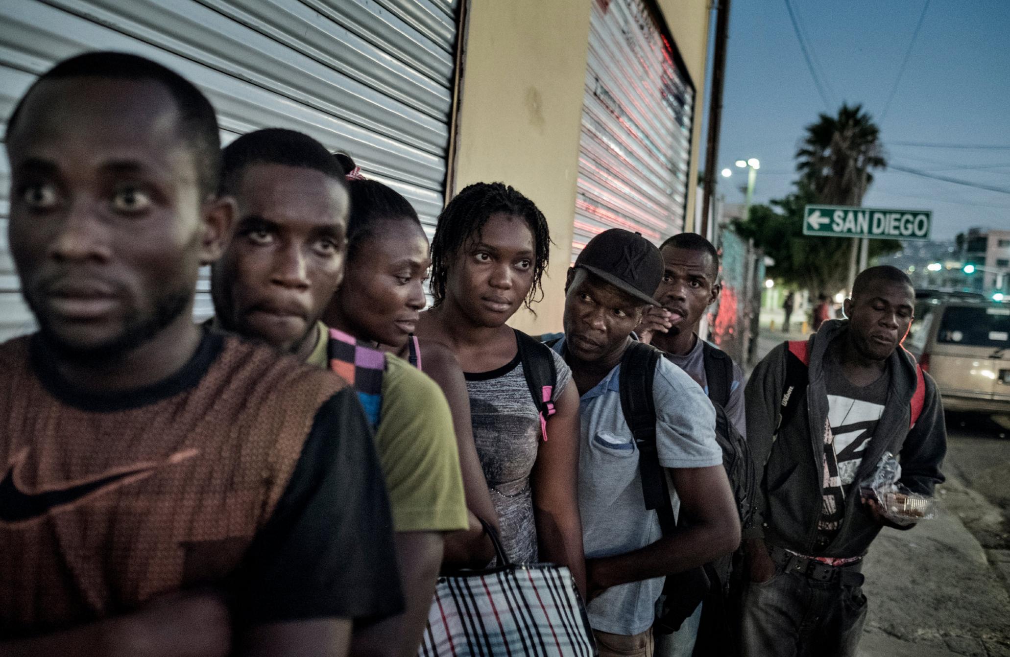 Deportación De Haitianos Desde USA Produciría Avalancha De Inmigrantes Hacia RD