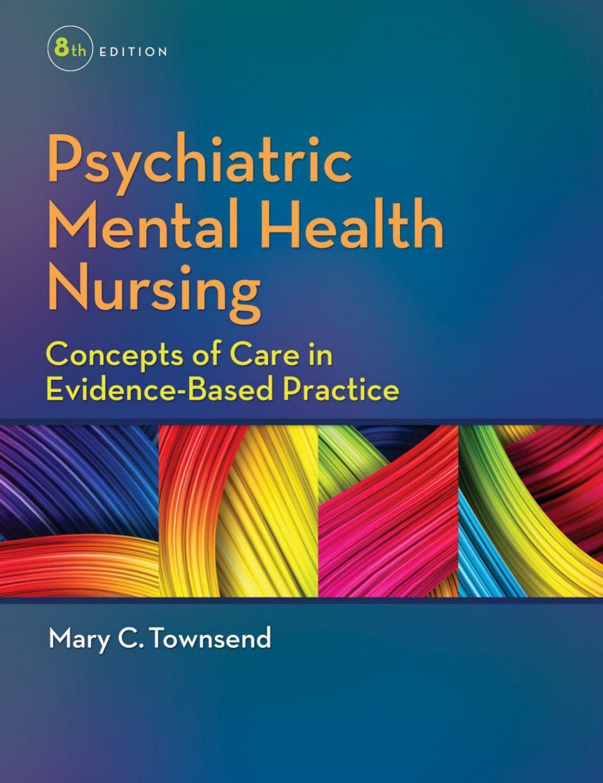 Read The Description Carefully Psychiatric Mental Health Nursing