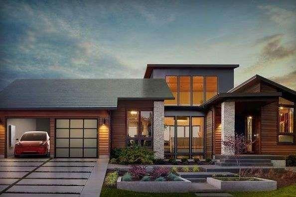 """Tesla, non solo macchine: nel 2017 venderà anche tetti solari """"smart""""  #follower #daynews - https://www.keyforweb.it/tesla-non-solo-macchine-nel-2017-vendera-anche-tetti-solari-smart/"""