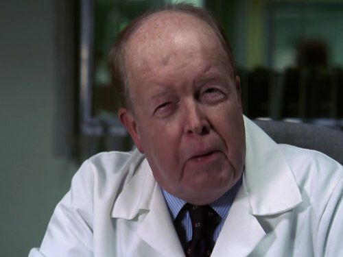 Dr Donald Anspaugh