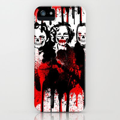 Judy4 iPhone iPod Case y