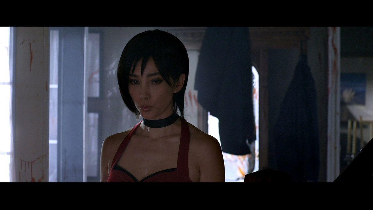 resident evil retribution ada wong li bingbing li