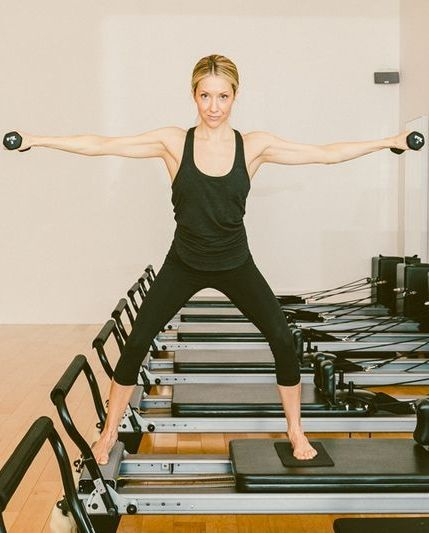 A Complete Guide to Conquering Pilates Machines #pilatesworkoutvideos