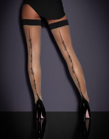 dae17587c58 Agent Provocateur Whip Me Bite Me Hold Ups