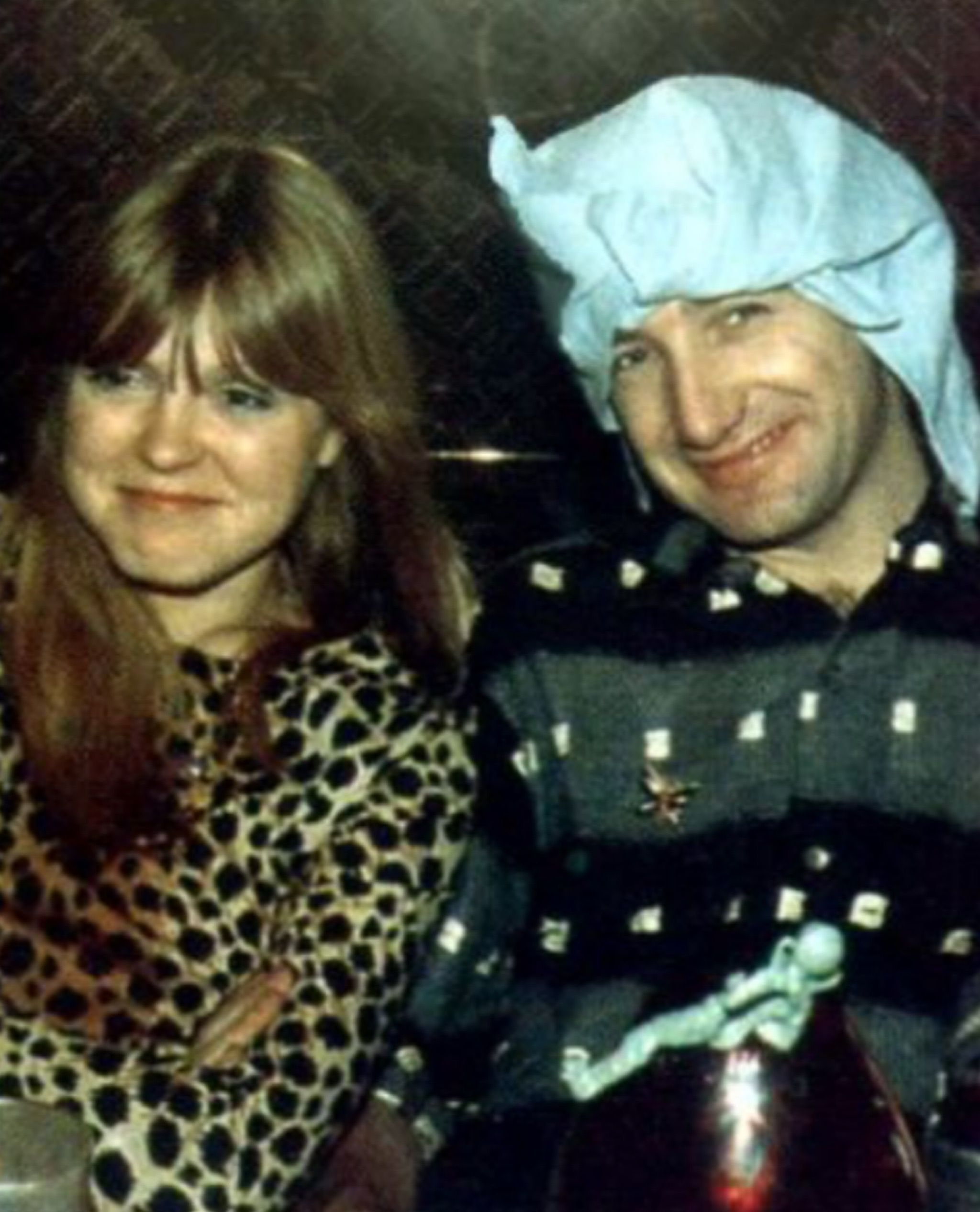 John Deacon Veronica Tetzlaff : deacon, veronica, tetzlaff, Deacon, Veronica, Tetzlaff😁