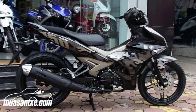 Yamaha ra mắt Exciter 2018 155 chính thức, mẫu xe Exciter 175 chỉ còn trong mơ của cộng đồng EX Việt Nam. Xem chi tiết https://muasamxe.com/yamaha-exciter/