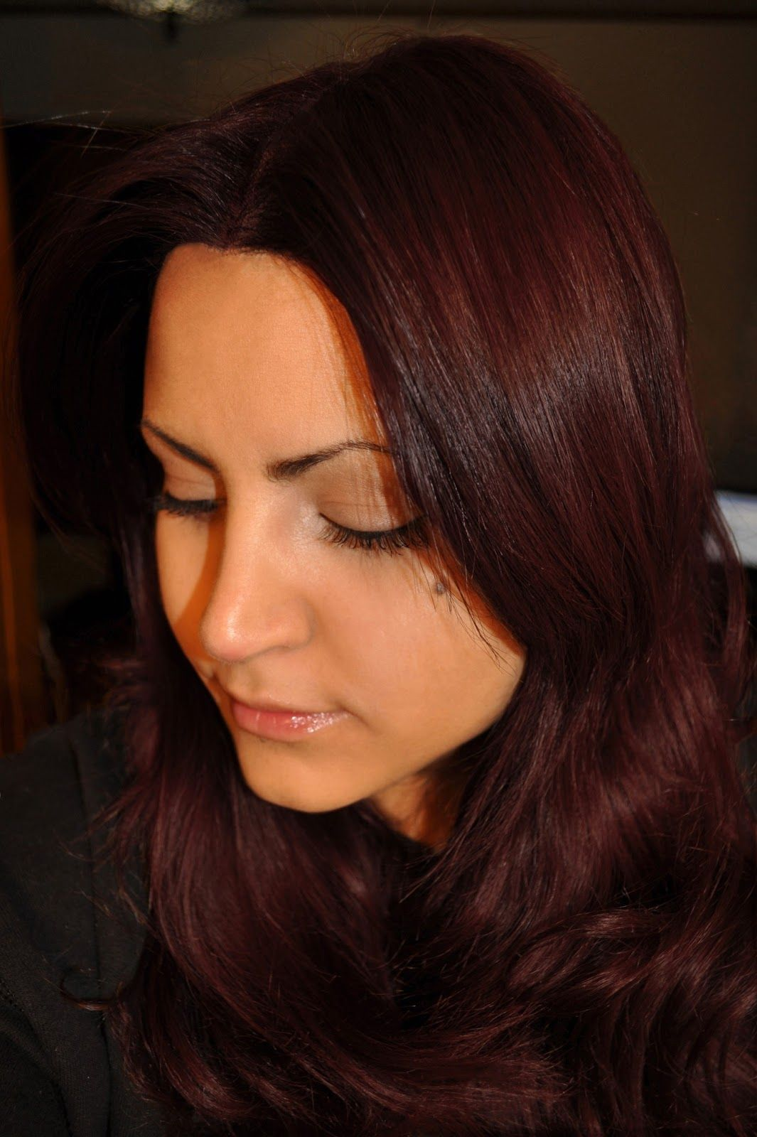 brown and red hair styles wine hair color search hair hair wine hair 9253 | 2733482a399e4e29f9d9253e45544f7c