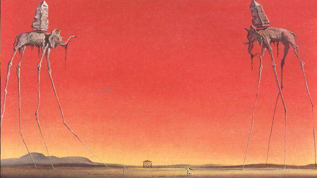 Salvador Dali Wallpaper Hd Pixelstalk Net Salvador Dali Art Dali Art Dali Paintings