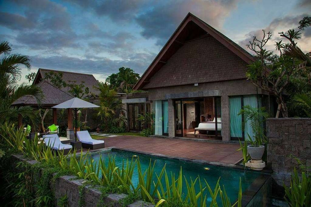 Luxury Onebedroom Pool Villa Ubud Bali Villas For Rent In Sukawati Bali Indonesia