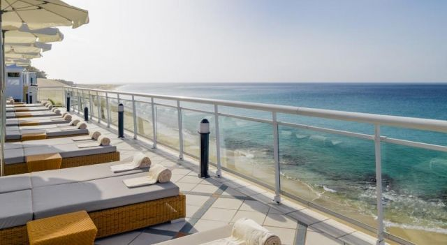 XQ El Palacete - 4 Sterne #Hotel - EUR 140 - #Hotels #Spanien #MorroDelJable http://www.justigo.com.de/hotels/spain/morro-del-jable/xq-el-palacete_16150.html