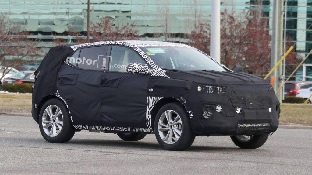 2020 Buick Encore dashboard Honda pilot, Buick encore, Buick