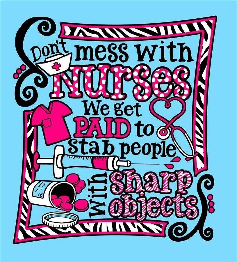 Pin by Lois Sasveld on Nursing Nursing memes, Nurse