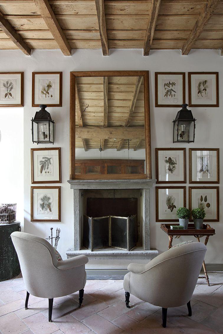 Camere Da Letto Lodi studio paolo badesco   cascina, lodi   pranzo shabby chic