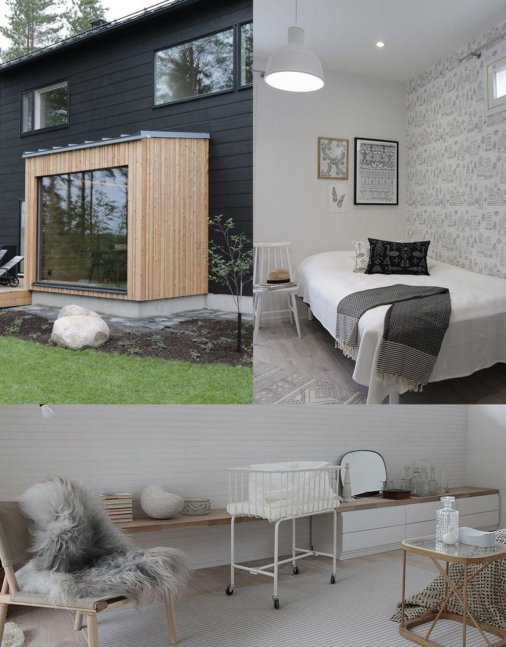 Asuntomessut Seinäjoella - Ensitunnelmia | Esmeralda's