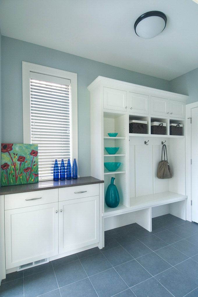 Best Vujovich Design Build Mudroom Design House Of Turquoise 400 x 300