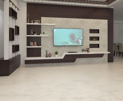 Best 40 Modern Tv Wall Units Wooden Tv Cabinets Designs For Living Room Interior 2020 Modern Tv Wall Units Tv Unit Interior Design Tv Wall Unit