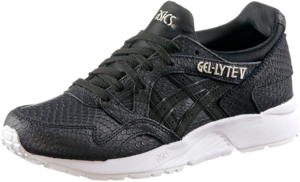 #ASICS #Gel #Lyte #V #Sneaker #Damen #schwarz