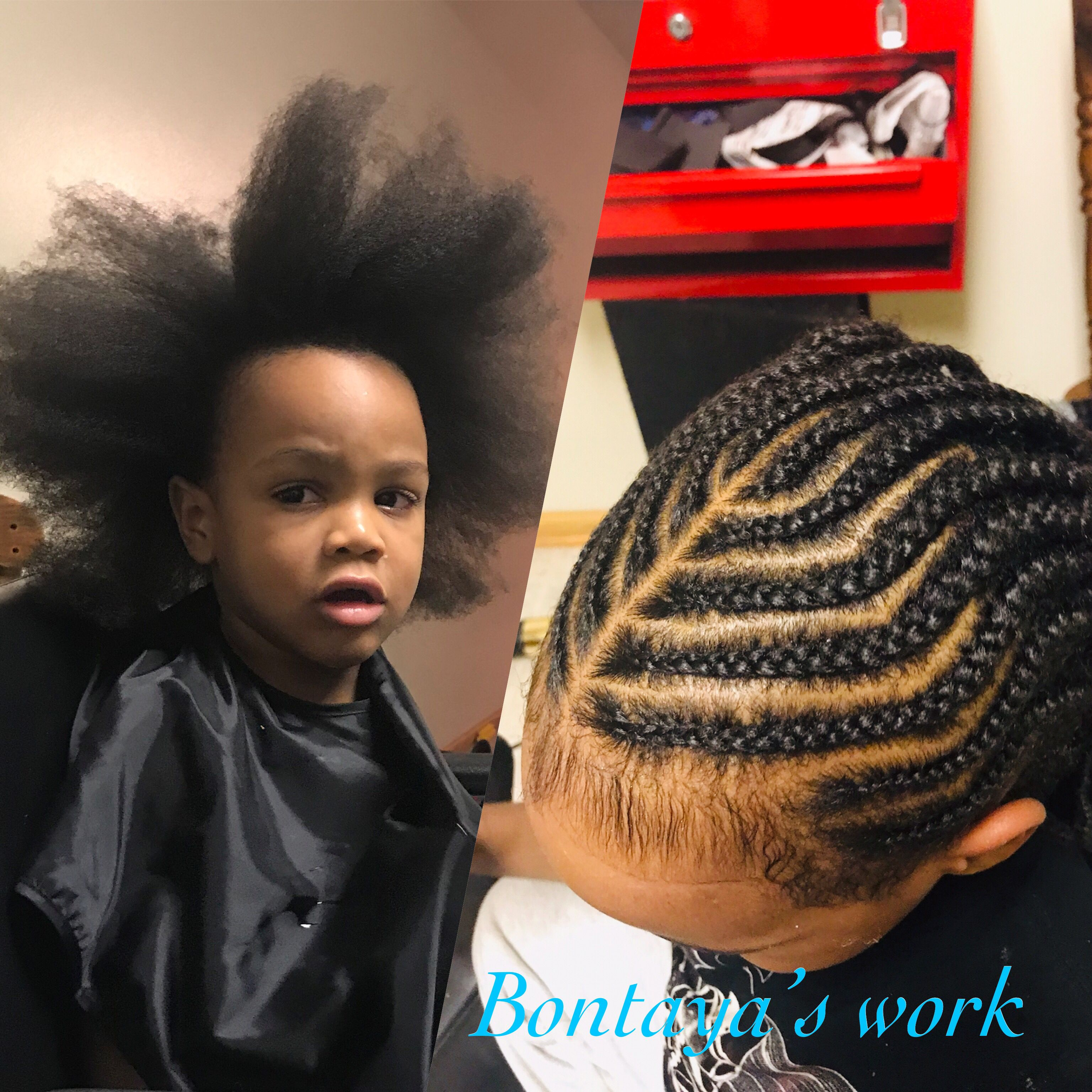 Boystyles Babyboy Styleforboys Naturalhair Longhair Braids Boysbraids Son Braids For Boys Boy Hairstyles Kids Hairstyles
