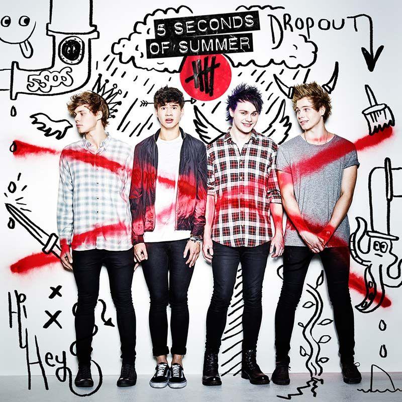 Album 5 Seconds Of Summer