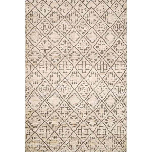 Hand Knotted Phoenix Shell Fawn Rug 7 9 Quot X9 9